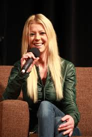 Tara Reid being vapid