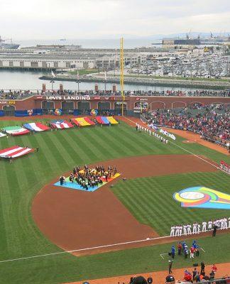 2013 World Baseball Classic
