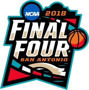 NCAA Tournament Final Four logo