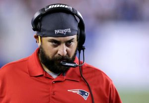 Matt Patricia's defense is the source of many overreactions