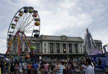 2014 Artscape in Baltimore