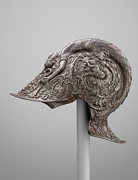 Armor, Italian, Art