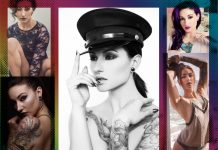 Chorus Nyx Collage