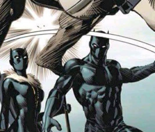 Debating Comics