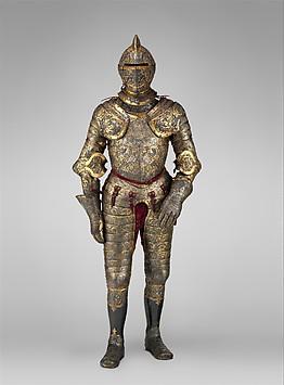 Armor, France, Henry, King, Art