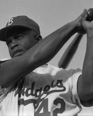 Fun Fact Friday - Jackie Robinson, Man of Integrity
