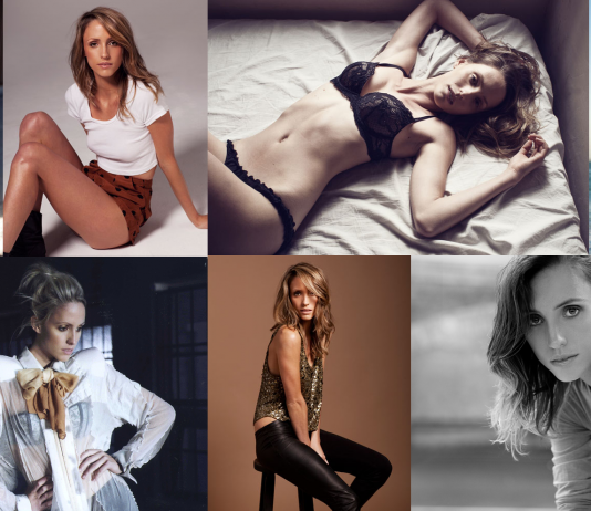 pics of Lana Scoville
