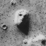 Face on Mars: cognitive biases apophenia