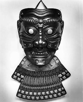 Armor, Japanese, Art, Edo, Myochin