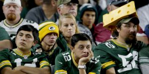 No need for overreaction Packers fans