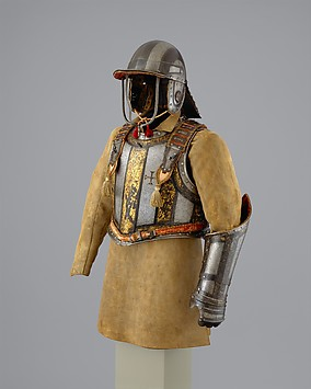 Armor, Art, Portugese, King, Pedro