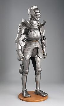 Armor, German, Art, Nuremberg