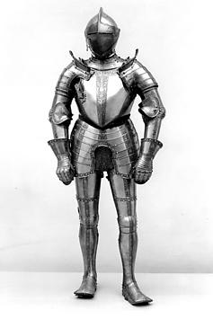 Armor, German, Nuremberg, Art
