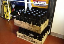 case of Westvleteren XII