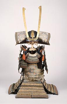 Yoroi, Armor, Japanese