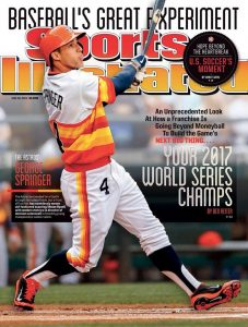 2014 Sports Illustrated picks Astros as World Series champs