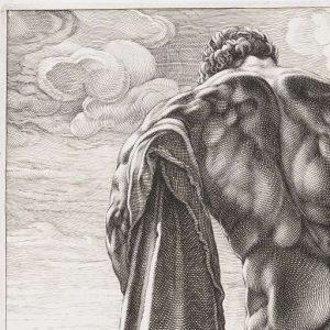 Hercules v taper