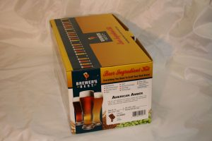 brewer's best recipe kit for basic brewing technique