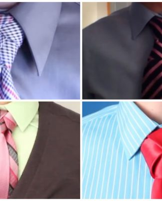 the cool tie knots