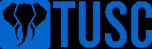 TUSC business logo