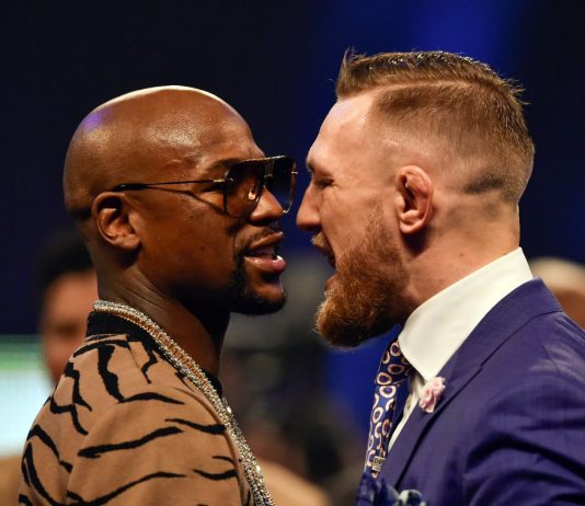 The MayMac showdown finally concludes on Saturday